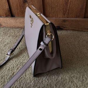 a6d44c84cd33 Prada Bags - Prada Light Frame Saffiano leather bag